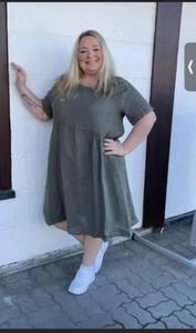 Bilde av DNY kjole 1282